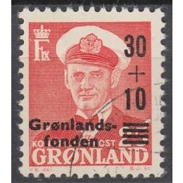 GR 043x Stemplet provisorie m. god VARIANT