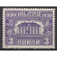 ISL 0125 ustemplet 3 aur alting