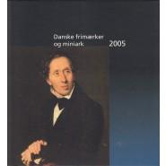 DK Årsmappe 2005