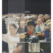 DK Årsmappe 2004