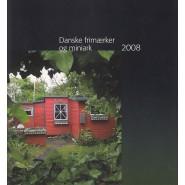 DK Årsmappe 2008