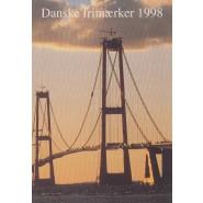 DK Årsmappe 1998