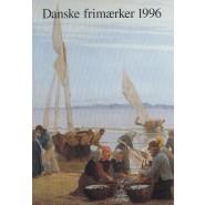 DK Årsmappe 1996