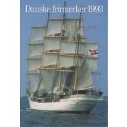 DK Årsmappe 1993