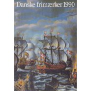 DK Årsmappe 1990