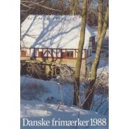 DK Årsmappe 1988