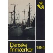 DK Årsmappe 1984