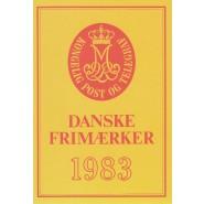 DK Årsmappe 1983