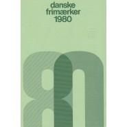 DK Årsmappe 1980