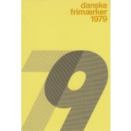 DK Årsmappe 1979