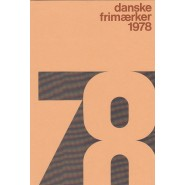 DK Årsmappe 1978