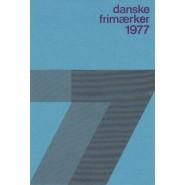DK Årsmappe 1977