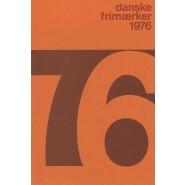 DK Årsmappe 1976