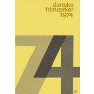 DK Årsmappe 1974