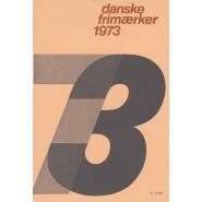 DK Årsmappe 1973