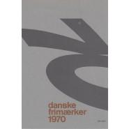 DK Årsmappe 1970