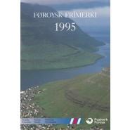 FØ  Årsmappe 1995