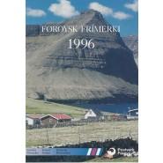 FØ  Årsmappe 1996