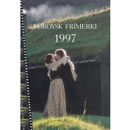 FØ  Årsmappe 1997