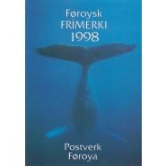 FØ  Årsmappe 1998