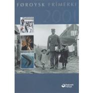 FØ  Årsmappe 2001 - se beskr