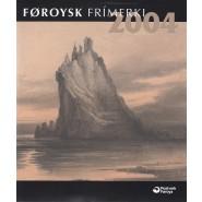 FØ  Årsmappe 2004