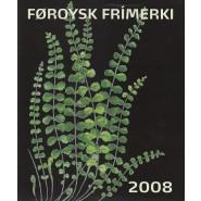 FØ  Årsmappe 2008