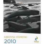 FØ  Årsmappe 2010