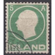 ISL 0069 Stemplet 5 aur