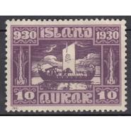 ISL 0128 Ustemplet ALTING 10 aur
