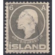 ISL 0066 Stemplet 6 aur