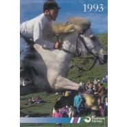 FØ  Årsmappe 1993