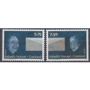 GR 505-506 Postfrisk serie