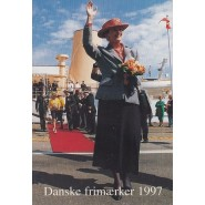 DK Årsmappe 1997