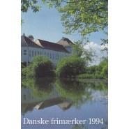 DK Årsmappe 1994