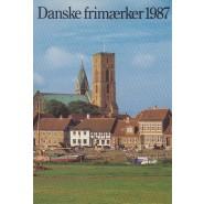 DK Årsmappe 1987