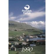 FØ  Årsmappe 1990
