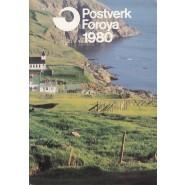 FØ  Årsmappe 1980