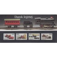 DK Souvenirmappe nr. 020 - Legetøj