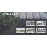 DK Souvenirmappe nr. 050 - DK boliger (1)