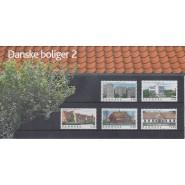 DK souvenirmappe nr. 053 - Danske Boliger 2