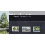 DK Souvenirmappe nr. 041 - Botanisk have