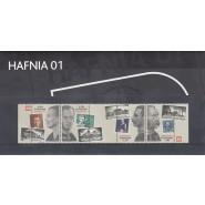 DK Souvenirmappe nr. 044 - HAFNIA 01