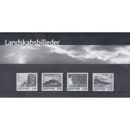 DK Souvenirmappe nr. 047 - Landskabsbilleder