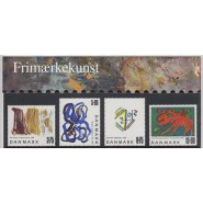 DK Souvenirmappe nr. 031 - Kunst