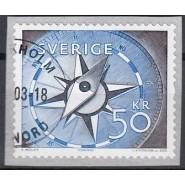 SV - 2896 Stemplet højværdi